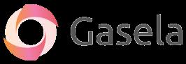 Gasela Logo